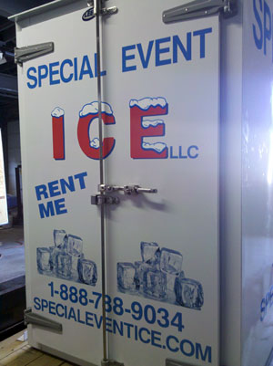 Ice Products We Carry